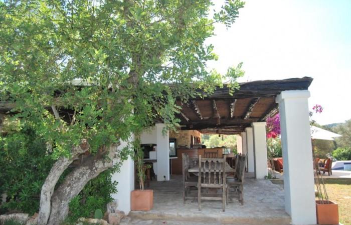 Koop een ongelooflijke villa in Ibiza