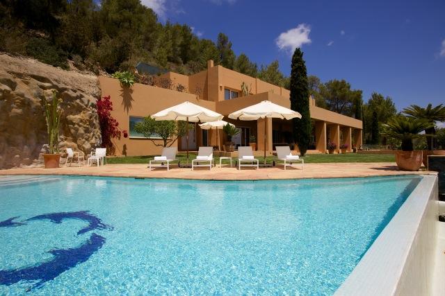 Villa te koop met een prachtig uitzicht