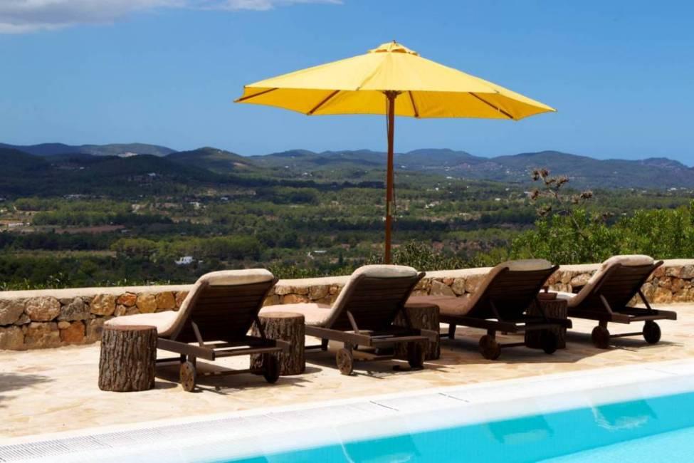 Rustieke finca in San Juan Ibiza te koop