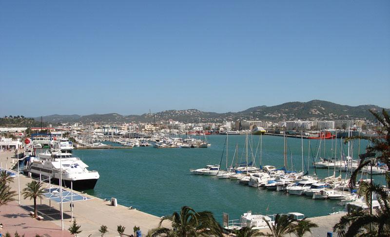 Appartement met een slaapkamer te koop in Ibiza