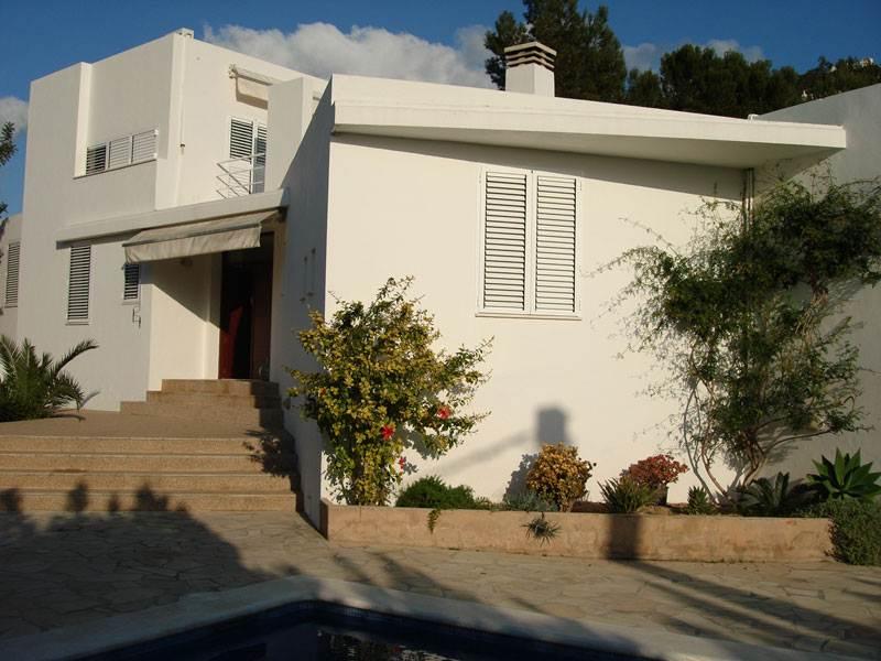 Heel mooi huis te koop in Jesus in Ibiza