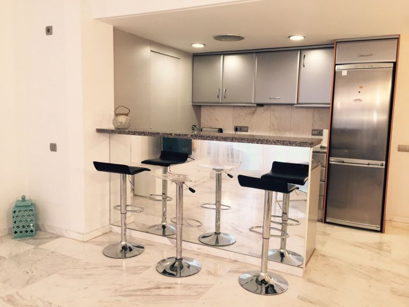 Marina Botafoch appartement met 2 slaapkamers