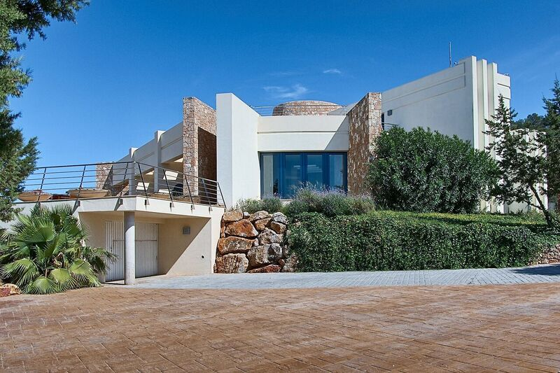 Mega Villa met Zonsondergang in St Augustine