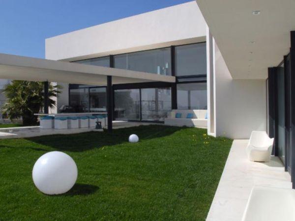 Luxe Huis met 5 slaapkamers te koop in Es Cubells
