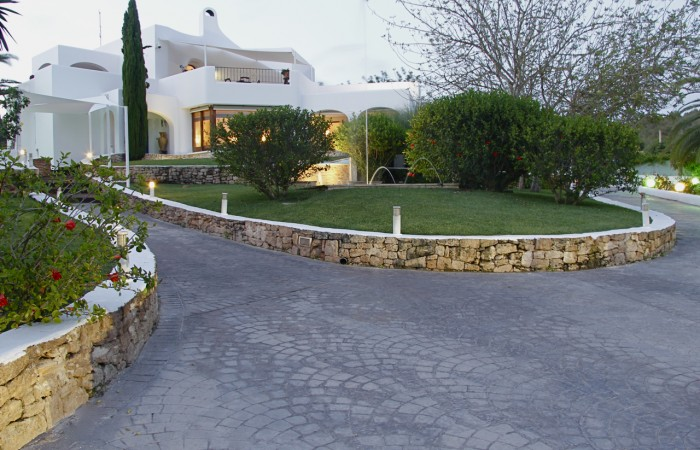 Spectaculaire Villa in Jezus te koop