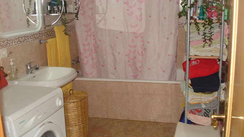 Prachtige drie slaapkamer appartement te koop in San Juan