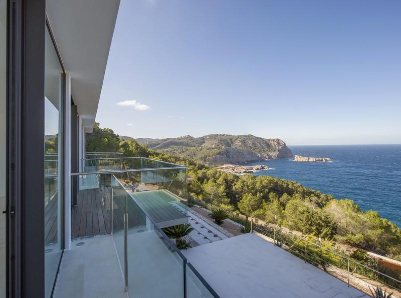 Deze luxe villa te koop in San Juan
