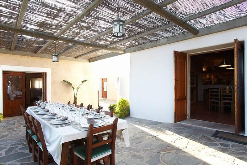 Ibiza Villa met 6 slaapkamers te koop in San Jose