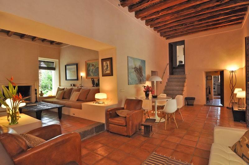 Landhuis met 7 slaapkamers in San Lorenzo San Juan