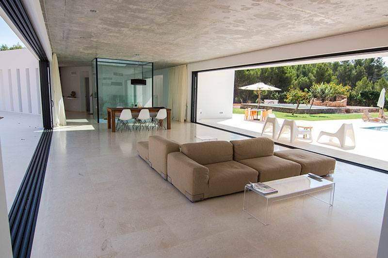 Luxe 4 slaapkamer villa in San Juan