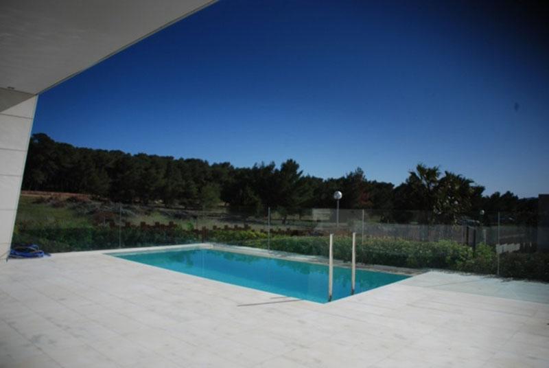Mooie luxe appartement 4 slaapkamers te koop in Es Pouet