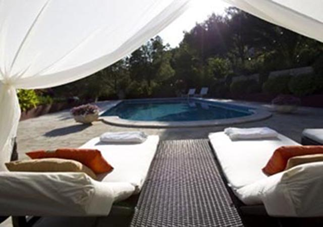 Prachtige 5 slaapkamers Villa te koop in Las Salinas