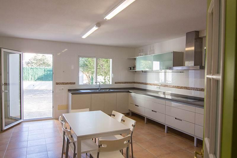 Twee slaapkamer Villa in Cala Bassa Sant José te koop