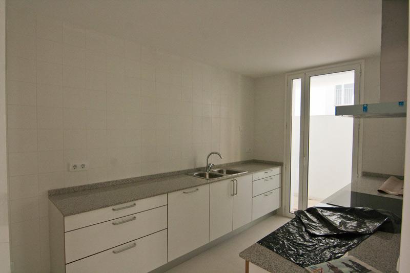Luxe appartement met 2 slaapkamers te koop in Talamanca