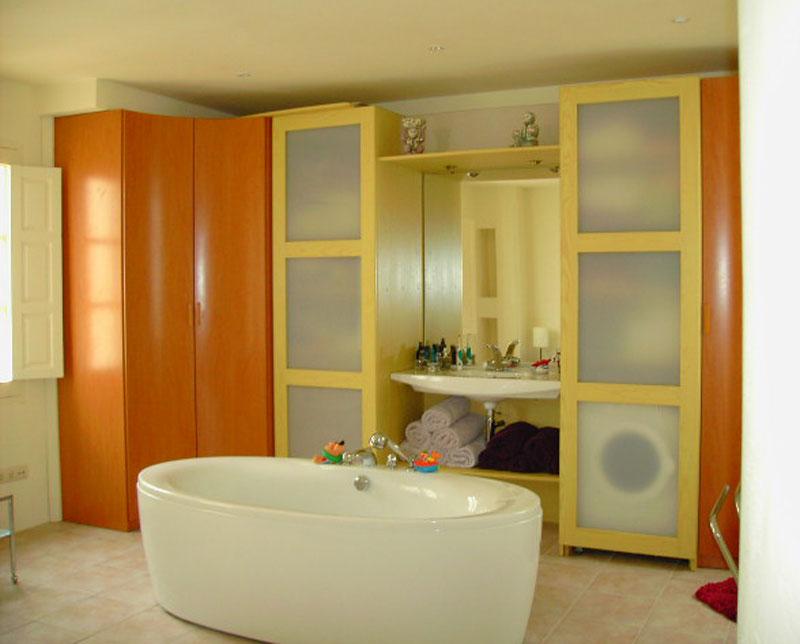 Vier slaapkamer Penthouse in Vara de Rey te koop