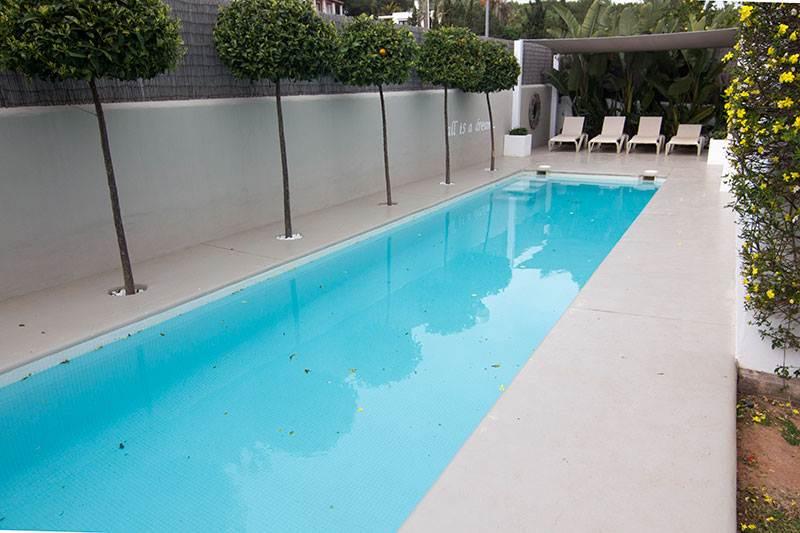 Mooie villa met 4 slaapkamers in San Carlos Santa Eulalia te koop
