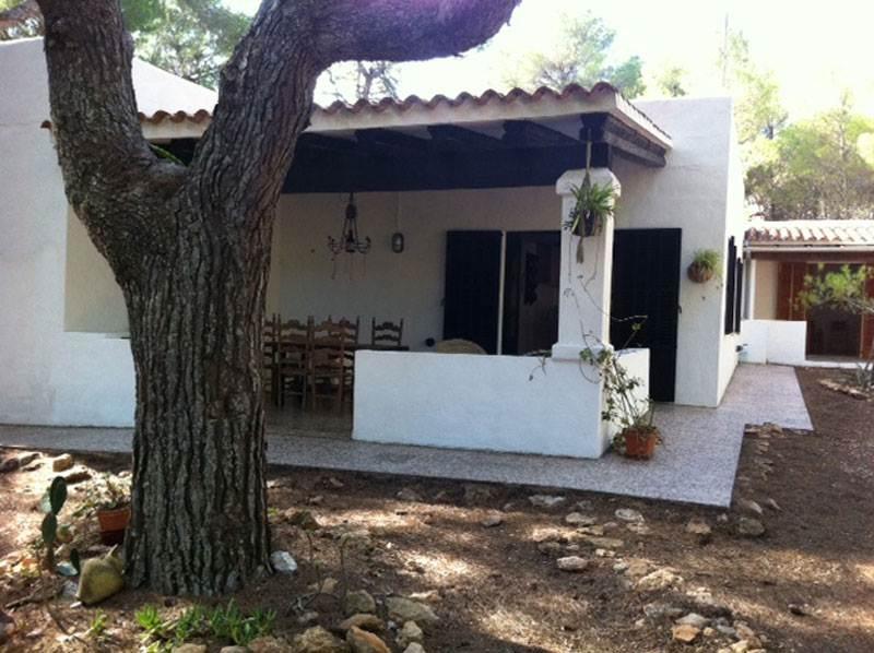 Luxe huis met 4 slaapkamers te koop in La Mola