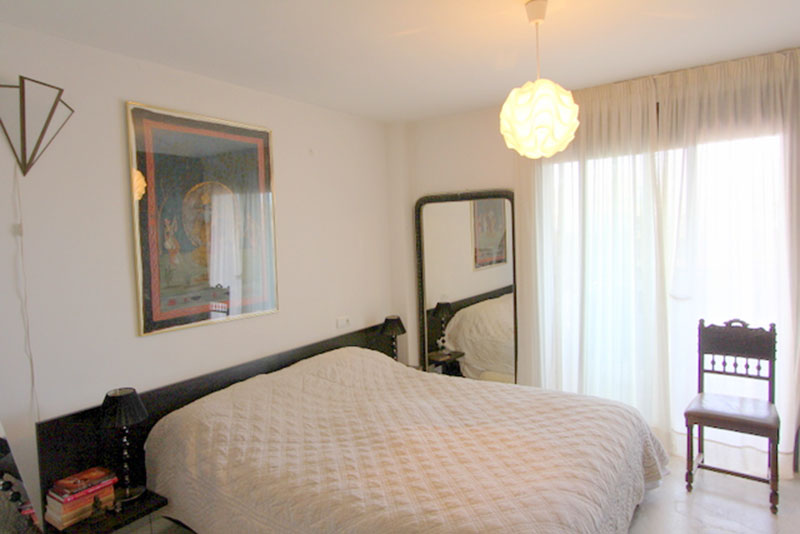 Drie slaapkamer Penthouse in Can Misses Sales