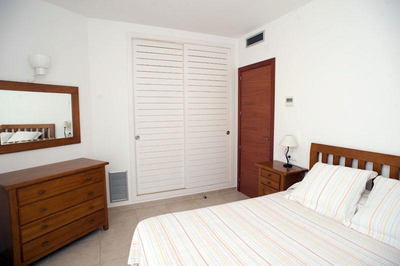 Deze prachtige appartementen te koop Formentera