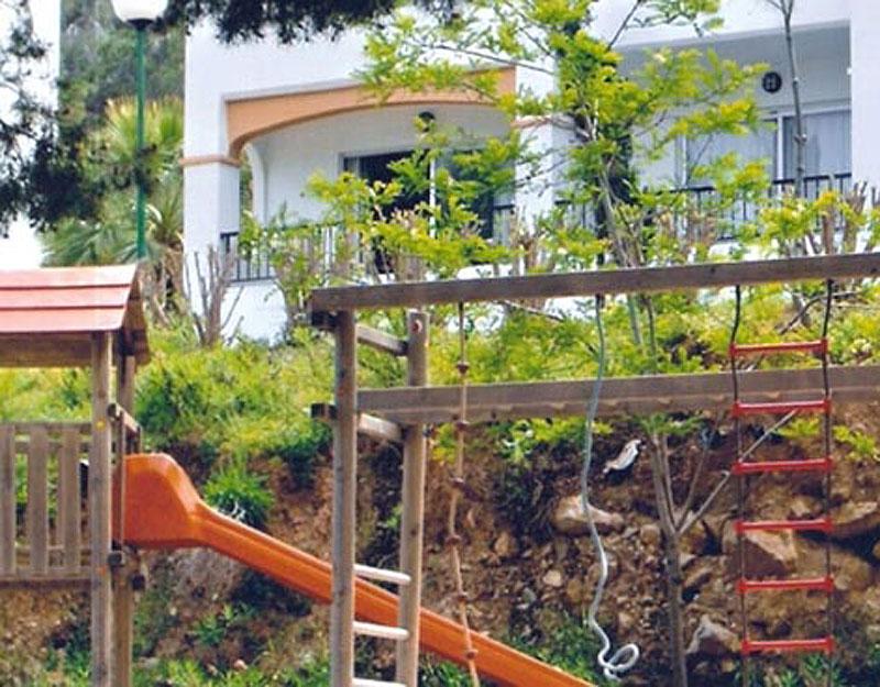 Gezellig 1 slaapkamer appartement in Cala San Vicente te koop