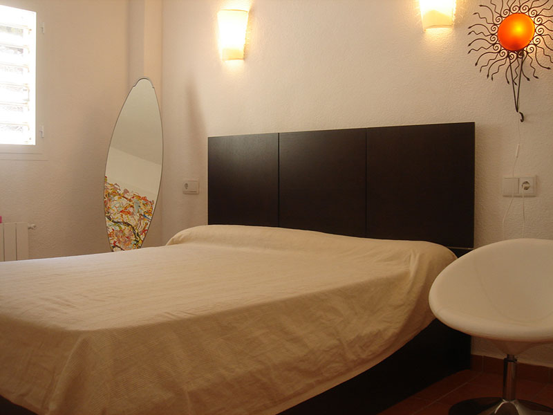 Mooi appartement met een slaapkamer te koop in San Juan