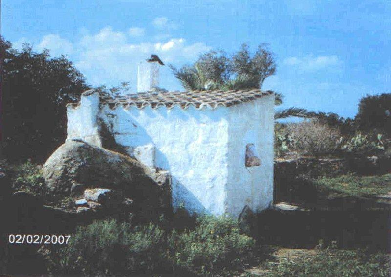 Zeer grote land te koop in Formentera