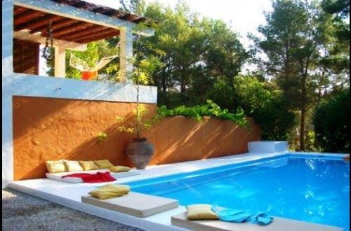 Vierde slaapkamer Villa te koop in San Rafael