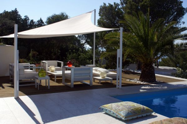 Prachtige vier slaapkamer villa in Cala Moli