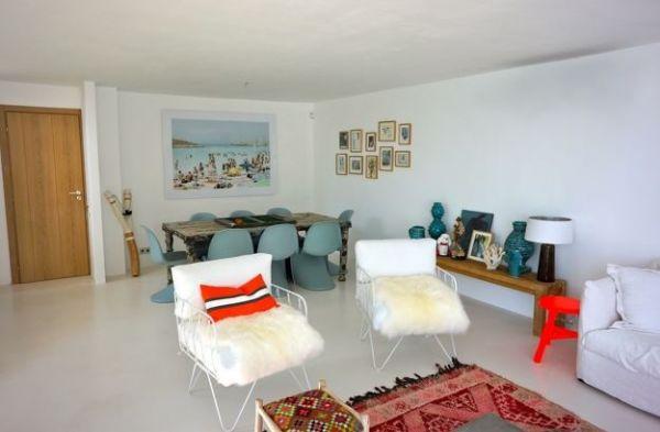 Zes Slaapkamer Huis in Cala Moli te koop