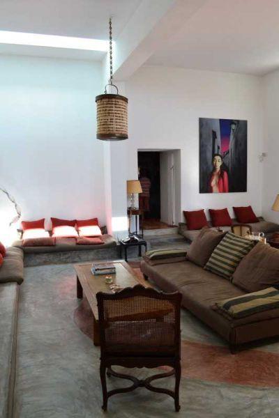 Vijf slaapkamer appartement in het centrum van San Jose te koop