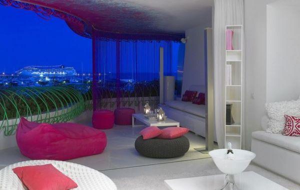 Luxe appartementen te koop in Las Boas wooncomplex