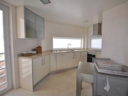 Exclusieve condominium in San Carlos te koop