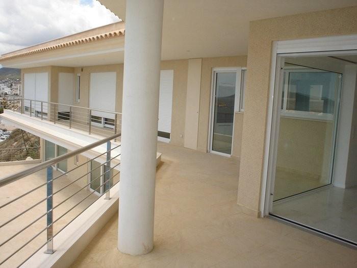 Het appartement Castillo Los Molinos