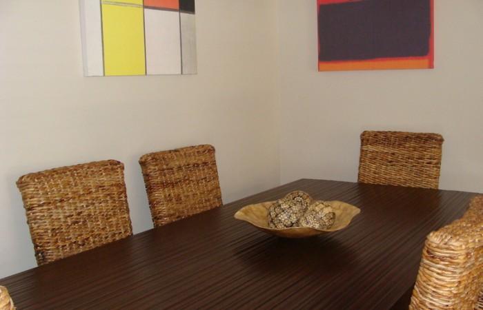 Nieuw appartement met twee slaapkamers te koop in Marina Botafoch