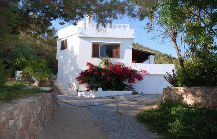 Mooie Moderne Villa 6 slaapkamers te koop in Sa Carroca