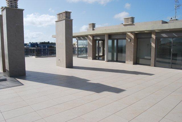 Nieuwe appartementen te koop in een rustige omgeving van Ibiza