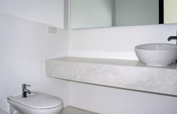 Moderne luxe huis te koop in Es Pouet