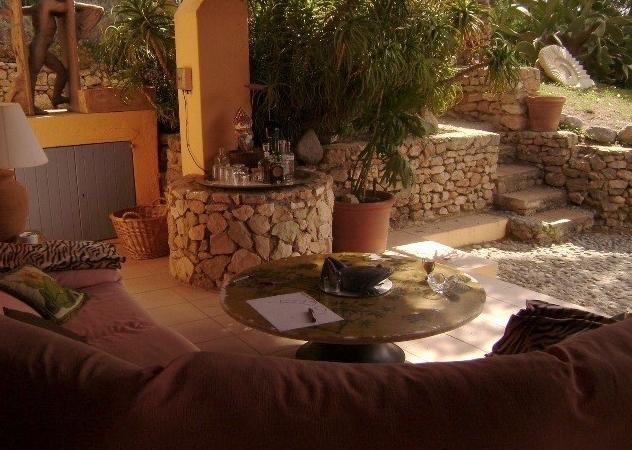 Zeer mooie villa in Las Salinas te koop