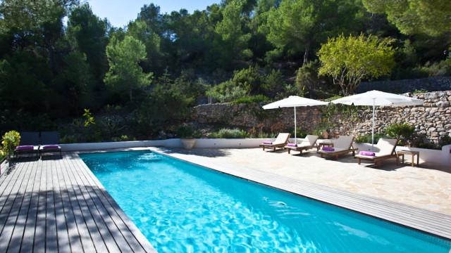 Prachtige villa in Las Salinas te koop