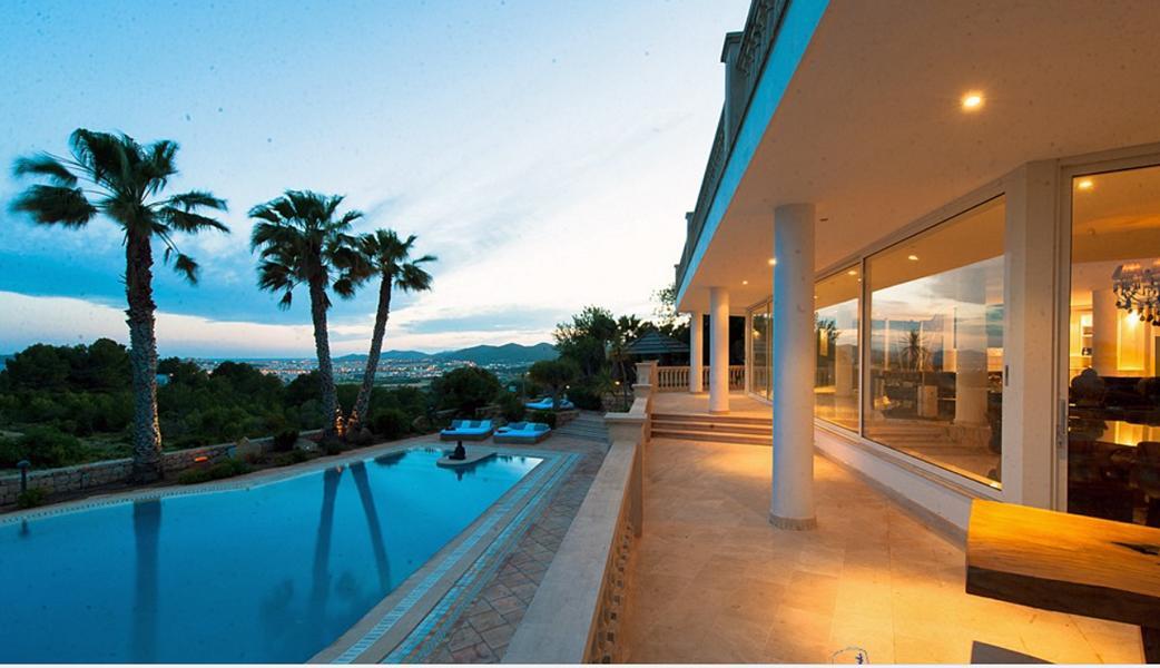 Finca te koop in San Juan Ibiza