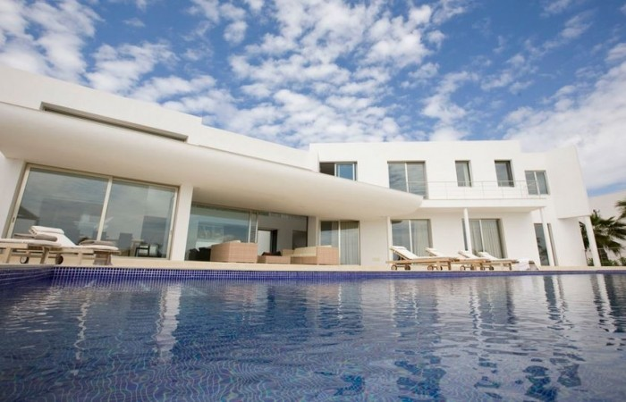 Hoge kwaliteit villa in Vista Alegre te koop