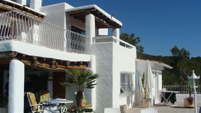 Unieke Villa met negen kamers in Las Salinas te koop