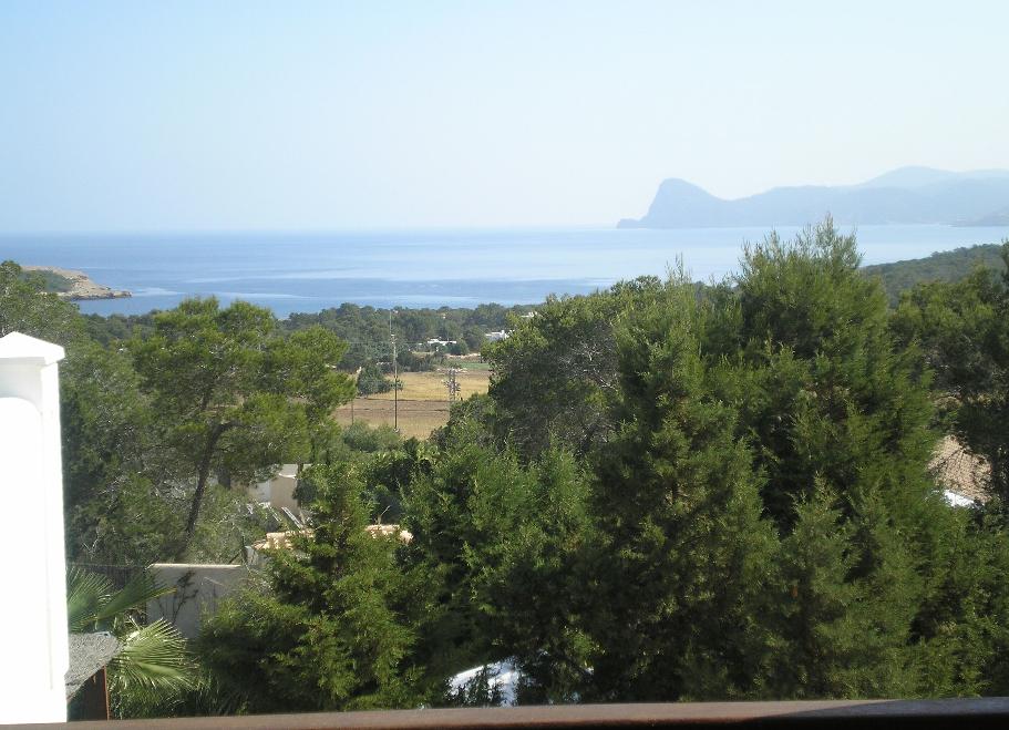 Opportunity in Cala Bassa beste uitzicht