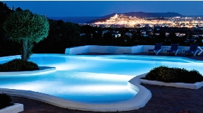 Exclusieve Villa te koop in de buurt van Ibiza
