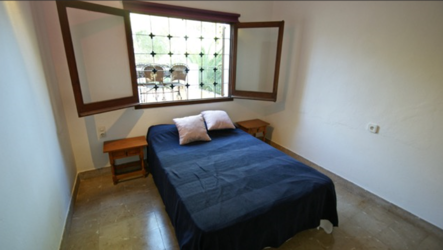 Super gelegenheid - huis in de bergen van Ibiza