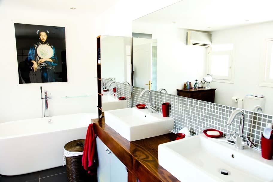 Zeer charmant en moderne villa in Can Furnet Ibiza
