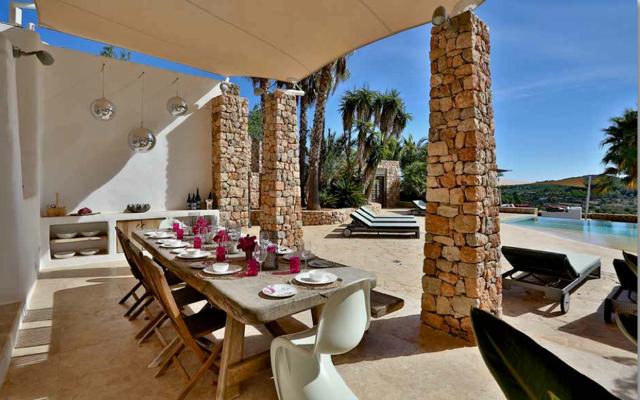 Exclusieve villa te koop in San Juan