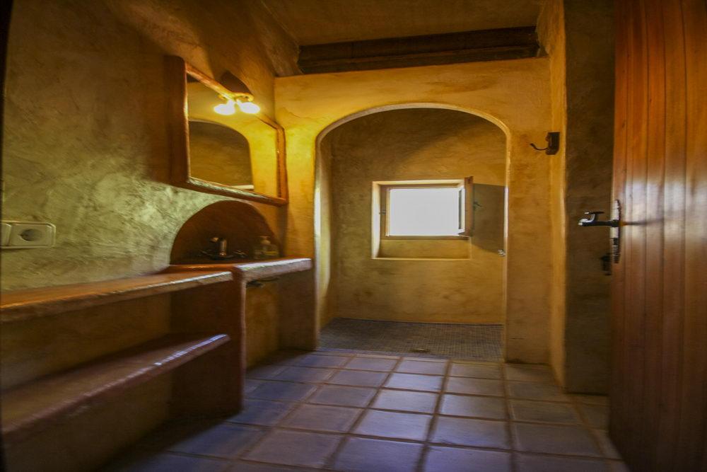 Huis met drie slaapkamers in Cala Vadella San José te koop