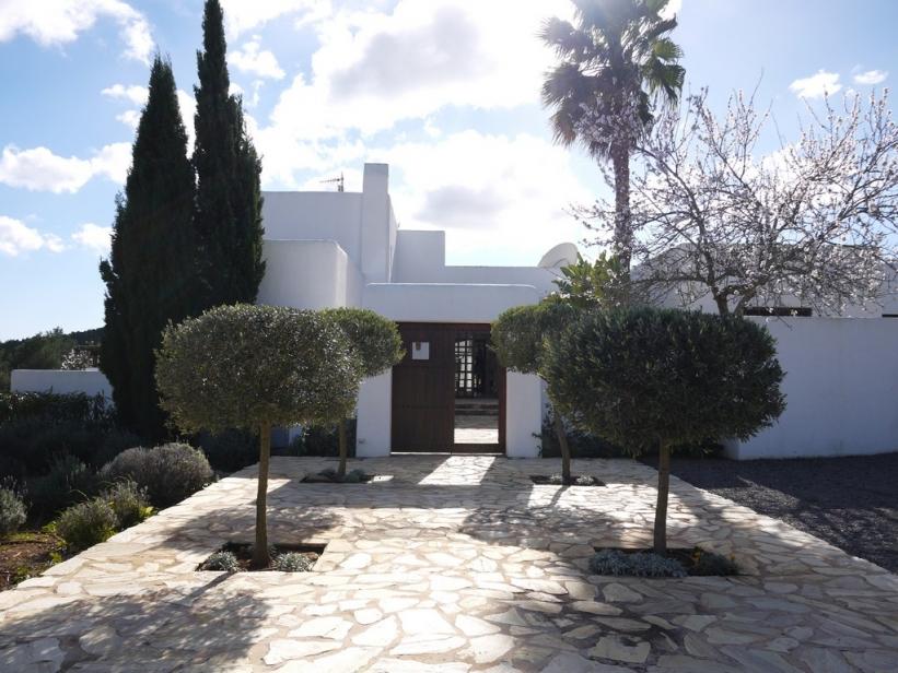 Finca te koop in Santa Gertrudis in Ibiza