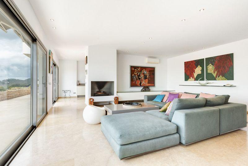 Villa te koop in Roca Lisa direct aum zee